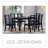 COS - DT3X5 OWIN